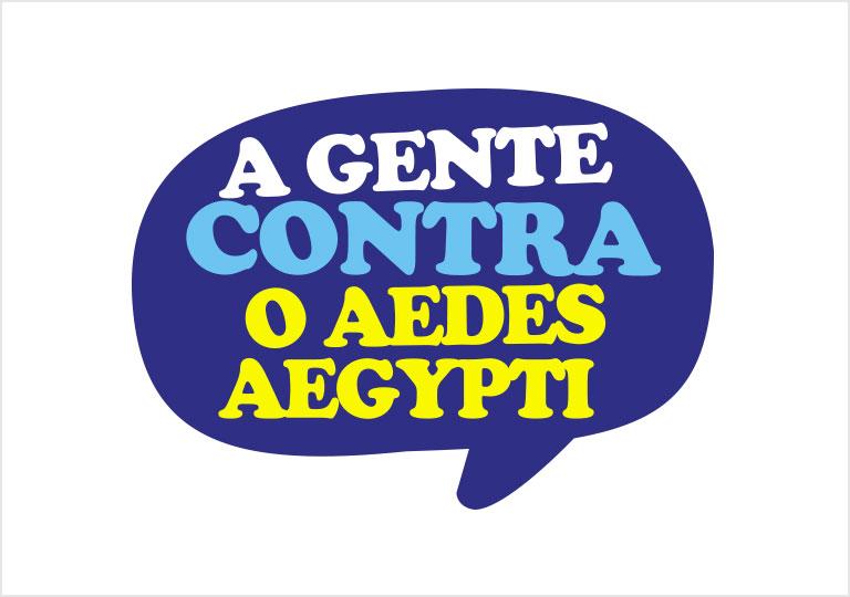 Projeto a Gente Contra o Aedes Aegypti