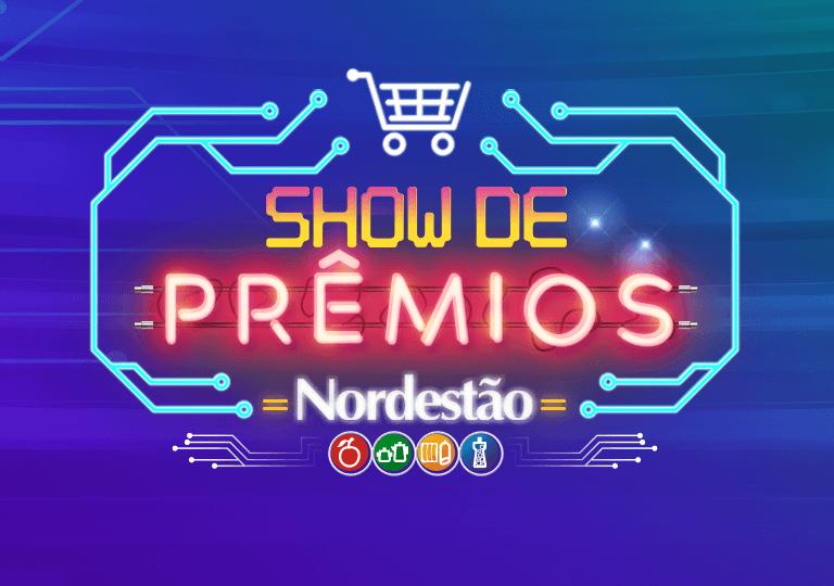 Show de Prêmios Nordestão